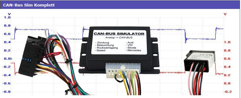 CAN Bus : CAN Bus Module